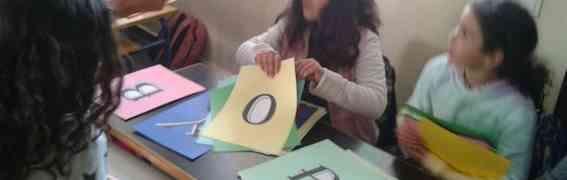 Apprentissage ludique de l'anglais au primaire