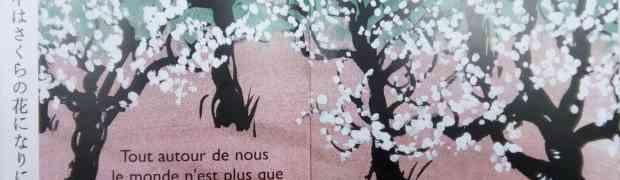 Les petits poètes japonais du CE1B