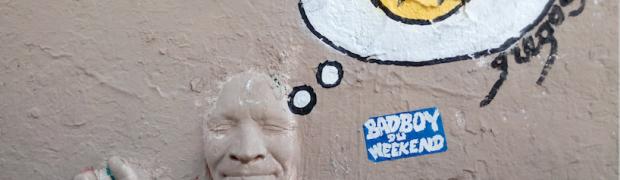 HDBMUN Paris 2017 - Paris: scène de Street Art