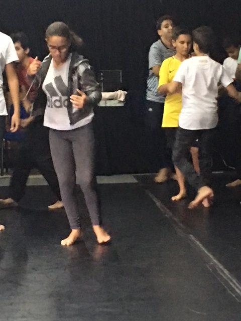 Atelier danse 5