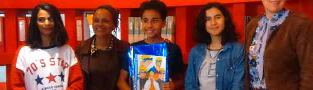 Concours Mangas