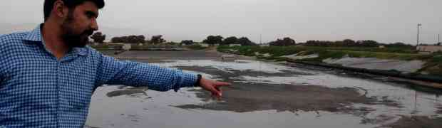 Au fil des eaux du fleuve Massa - Sortie géo 2nde OIB
