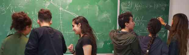 Le tutorat entre pairs au lycée