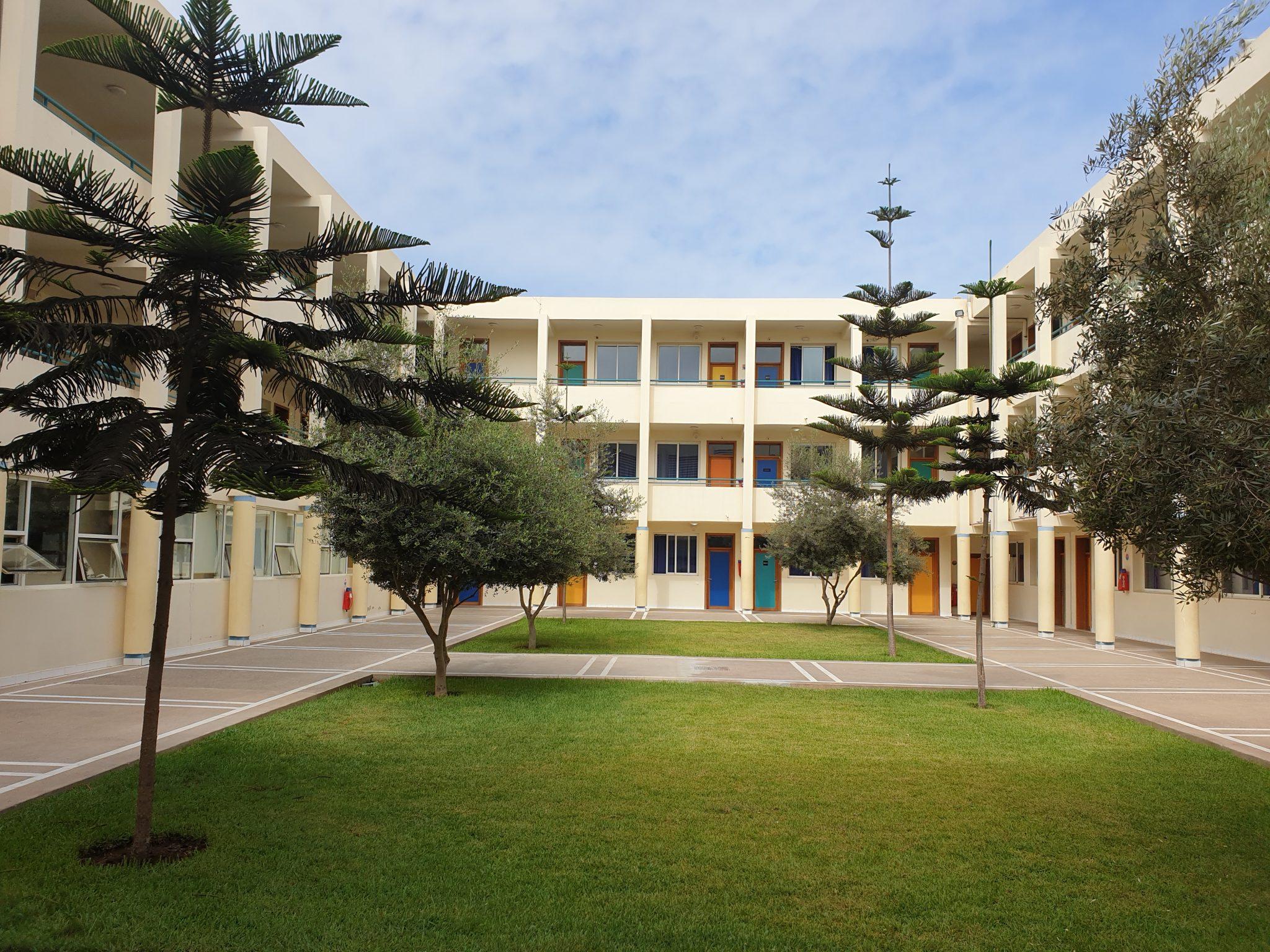 Agadir LFIA
