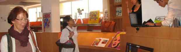 Exposition Histoire des Arts (3ème)