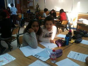 Le rallye maths !!!