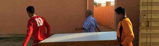Ouverture du Lycée Français d'Agadir sur le monde extérieur