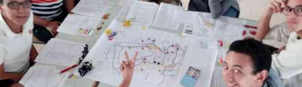 Diplomacy Now Moyen-Orient : un jeu de simulation pour comprendre
