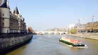 HDBMUN PARIS 2017 Jour 2: Les Gadiris à la Conciergerie