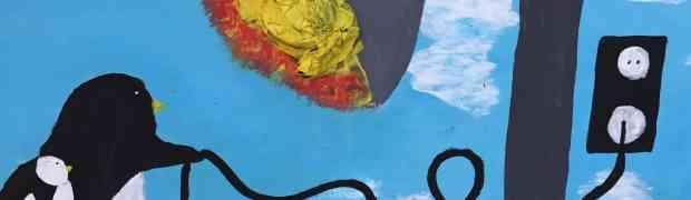 L'Atelier d'arts plastiques expose pour la nuit des arts