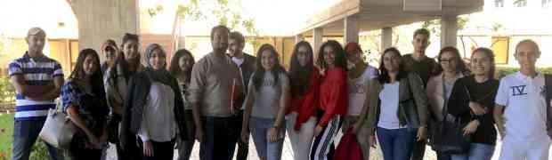 1ères Journées du Patrimoine d'Agadir