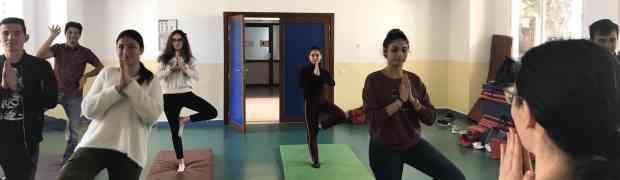 Gérer son stress par le yoga, la méditation et différents outils