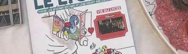 Club journal : Le Lycéen